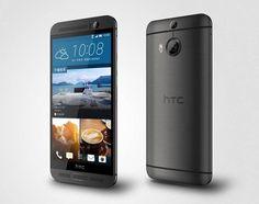 HTC One M9 Plus imagine oficiala