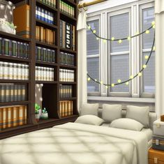 My Sims, Sims Cc, Some Pictures, Daisy, Writer, Houses, Interiors, Bedroom, Building