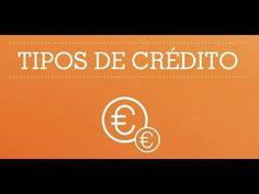 Tipos de Crédito