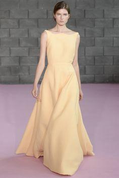 Emilia Wickstead, Look #11