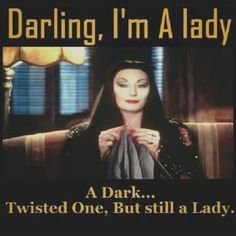 Sometimes the situation becomes so funny that you can't resist laughing. Funny and hilarious images are something to cheer about. These images give us relaxing period at will. Here are 24 humor pictures Halloween Humor, Halloween Quotes, Halloween 4, Holidays Halloween, Gomez And Morticia, Morticia Addams, Memes Familia, Dark Beauty, Addams Family Quotes
