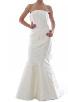 WEDDING DRESS ANTONIO RIVA - Assunta Simeone - Boutique di abbigliamento donna, calzature,accessori - Boutique women's clothing, shoes, accessories