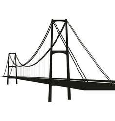 deviantart more like brooklyn bridge vector by cwilwol hip hop rh pinterest com brooklyn bridge vector image brooklyn bridge skyline vector