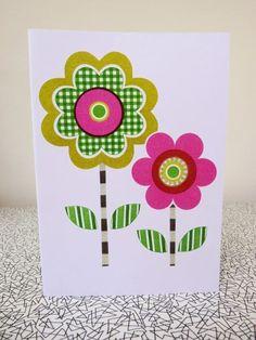 Wallpaper Flowers Print Graphics Makeit