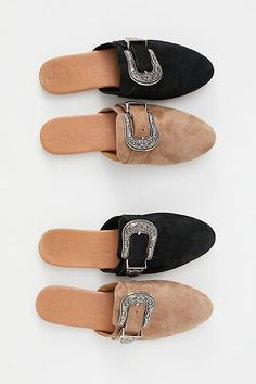 Luxe Buckle Loafer | Free People