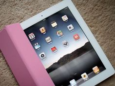 8 DIY iPad Covers That Are Cheap, Easy and Stylish