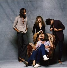 A fan blog for one of the greatest bands of all time, Fleetwood Mac! The blog will also include each...