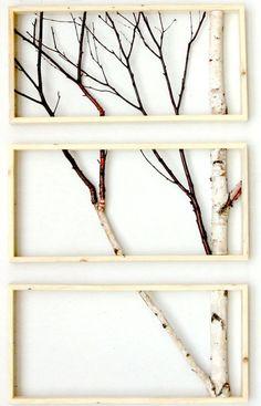 gestalten Sie ein unkonventionelles Fenster an einer Wand