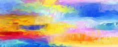 Digital Art - Abstract 1604a by Rafael Salazar