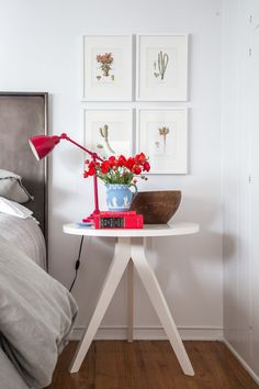 If you're lucky enough to have a guest room, chances are good that you'll be hosting someone there this holiday season. Of course you want your guests to be comfortable, but even the most dedicated hosts sometimes forget a few things. Before your guests arrive, take a look at this checklist of six guest room must-haves to make their stay as enjoyable as possible.