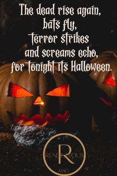 95+ Spooky Halloween Quotes & Captions