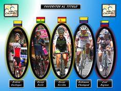 grandes favoritos vuelta a colombia 2015...