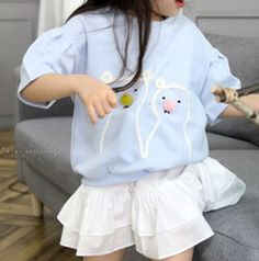 Double Bear MTM - MINI DRESSING  #kid #kids #kidsfashion #instafashion #kidsclothing #kidswear #kidsstyle #kidslook #girllook #babylook #boylook #cute #beautiful #cutekid #baby #girl #girls #fashion #minidressing #kkami