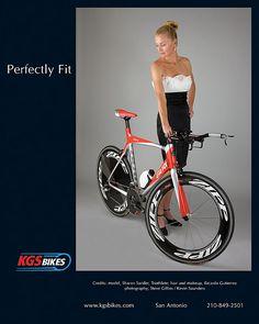 bike print ad - Google Search