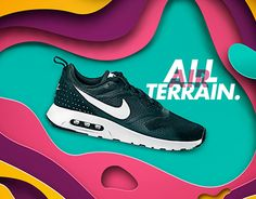 "Check out new work on my @Behance portfolio: ""Nike Air - All Terrain"" http://be.net/gallery/57192441/Nike-Air-All-Terrain"