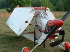 Ultralight Airplane With Folding Wings - The Best and Latest Aircraft 2018 Lsa Aircraft, Ultralight Plane, Kit Planes, Light Sport Aircraft, Model Airplanes, Image House, Aviation, Wings, Planes