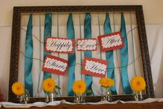 Hostess with the Mostess® - All You Need Is Love Wedding