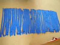 DYS Textilgarn aus Bettlaken