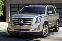 2016 Cadillac Escalade ESV - http://www.gtopcars.com/makers/cadillac/2016-cadillac-escalade-esv/
