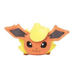 Pokemon - Evoli Chapeau peluche - Import Empire AF