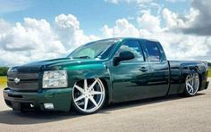 Chevy Silverado.. Chevy Silverado, Custom Trucks, Car Garage, Vehicles, Modern, Trendy Tree, Car, Carriage House, Vehicle
