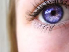 These children had violet eyes. They were distanced. They didn't know their own abilities These children had violet eyes. They were distanced. Beautiful Eyes Color, Pretty Eyes, Cool Eyes, Aesthetic Galaxy, Aesthetic Eyes, Rare Eyes, Galaxy Makeup, Yennefer Of Vengerberg, Violet Eyes