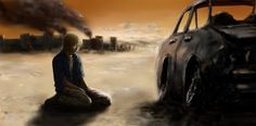 Not Too Young. Someone drew this scene from Scorpia Rising and I can't Alex Rider, Artemis Fowl, Special Forces, Hunger Games, Online Art Gallery, That Way, Movies And Tv Shows, Darth Vader, Scene
