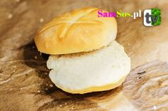 Hamburger, Bread, Food, Essen, Hamburgers, Breads, Baking, Buns, Yemek
