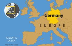 nat geo kids site about germany and other countries