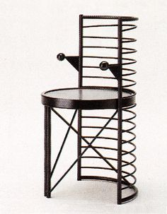 G.V. Plazzogna, Arpa, For Cetera · Contemporary ChairsFurniture Collection Design ...