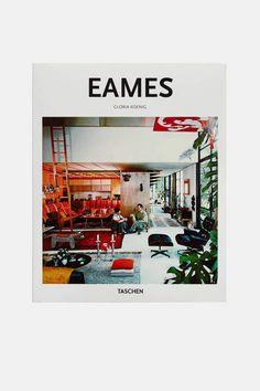 Taschen — Eames