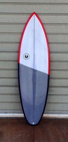 Polyphonic Model – Album Surfboards #beachstylesfashion