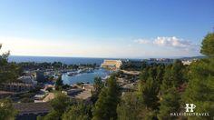 #Porto #Karas in #Halkidiki #Greece. More info at www.halkidikitravel.com