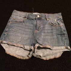 Shorts Shorts Garage Shorts Jean Shorts