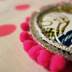 21st BIRTHDAY BADGE  rosettes for every occasion MADE TO ORDER.