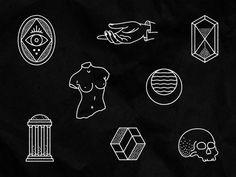 Vada Icons
