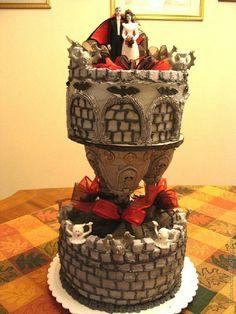Great Image of Halloween Birthday Cakes . Halloween Birthday Cakes Unicorn Witch Halloween Cake My Favorite Cakes In 2018 Halloween Birthday Cakes, Halloween Wedding Cakes, Halloween Treats, Halloween Halloween, Pretty Cakes, Beautiful Cakes, Amazing Cakes, Amazing Art, Humour Halloween