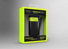 Powerplant Charger by TYLT - Review at The iMums @ The iMums