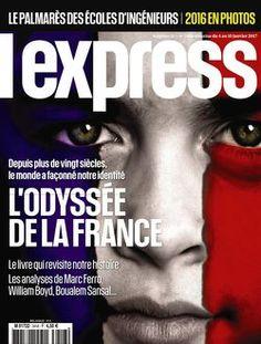 L'Express 3418