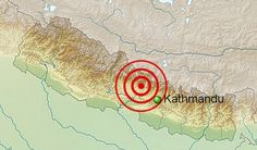 The 2015 Nepal earthquake (also referred to as the Himalayan earthquake) occurred at 11:56 NST... ELEVEN ELEVEN