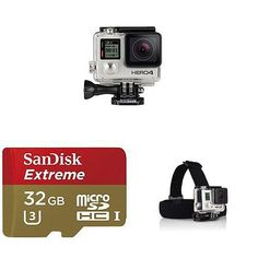 ghost hunting gopro cameras