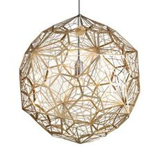 Pendant Lighting Australia Tom Dixon 68 Ideas For 2019 Drum Pendant, Gold Pendant, Pendant Lighting, Tom Dixon Etch, Black Light Bulbs, Pentagon Shape, Kitchen Lighting Design, Dining Room Light Fixtures, Lights