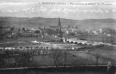 anciennes photos mirepoix - Google Search