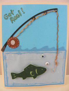 I like the fishing rod