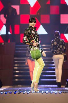 Korean Asia Model Festival - SS14 Jojo