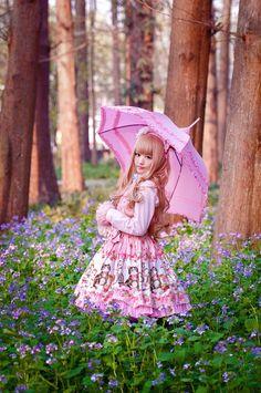 ☆星の降る森☆: Photo
