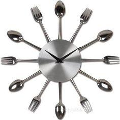 Relojes de cocina originales (II)