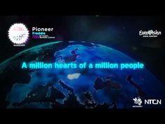 eurovision hungary lyrics