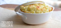 A fish pie for the whole family.