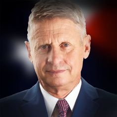 Gary Johnson, who has been called the 'most fiscally conservative Governor' in…